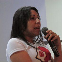Amanda Rios.