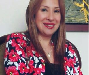 Claudia Porras