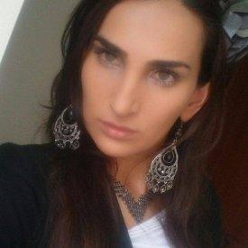 Liza María Rojas