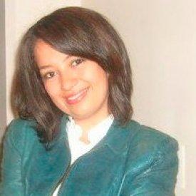 Marcela Guio Camargo